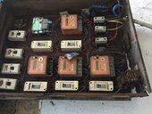 Shifting Of Meter Box To A Safer Location