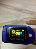 Poor quality of Product - pulse oximeter