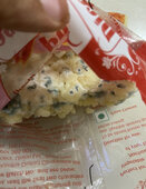 Fungus on Amul blend cheese