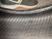 Bad Quality Apollo Tyres, Bubble on sides with Less than 10k Km driven