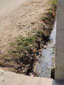 Drainage not getting cleaned from years