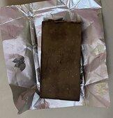 Spoiled Amul dark chocolate