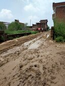 Diging by lateral on road for drainage system no work completion from several month so many disease devlop due to water lodge.
