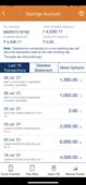 Refund amount not credit still