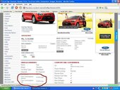 Proper Mileage not getting as company offered at the time of purchase