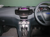 Wrong Radio Fitted/NON Factory fitted Radio