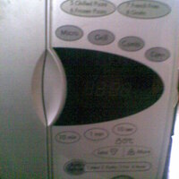 how to fix lg oven buttons