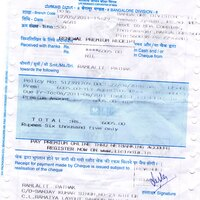 Resolved Lic Of India — I Paid My Policy=[protected ...