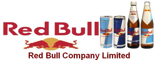 Redbull Company — JOB VACANCY AT RED BULL COMPANY [URGENT RESPOND]!