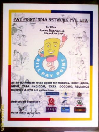 Paypoint India Network Pvt  Ltd ( Fraud Company ) — Useless Retailer