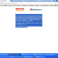 ICICI Debit Card — How to unblock icici debit card for