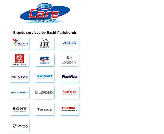 Rashi Peripherals Pvt  Ltd  — Altec Lansing Audio