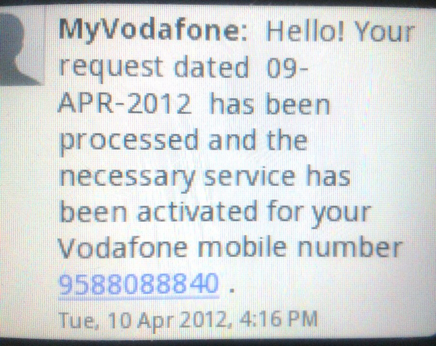 Resolved vodafone excess bill resolved vodafone excess bill spiritdancerdesigns Image collections