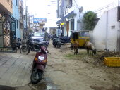 Encroachment of Road