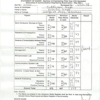 Dr. B. R. Ambedkar University Agra — Please send my degree