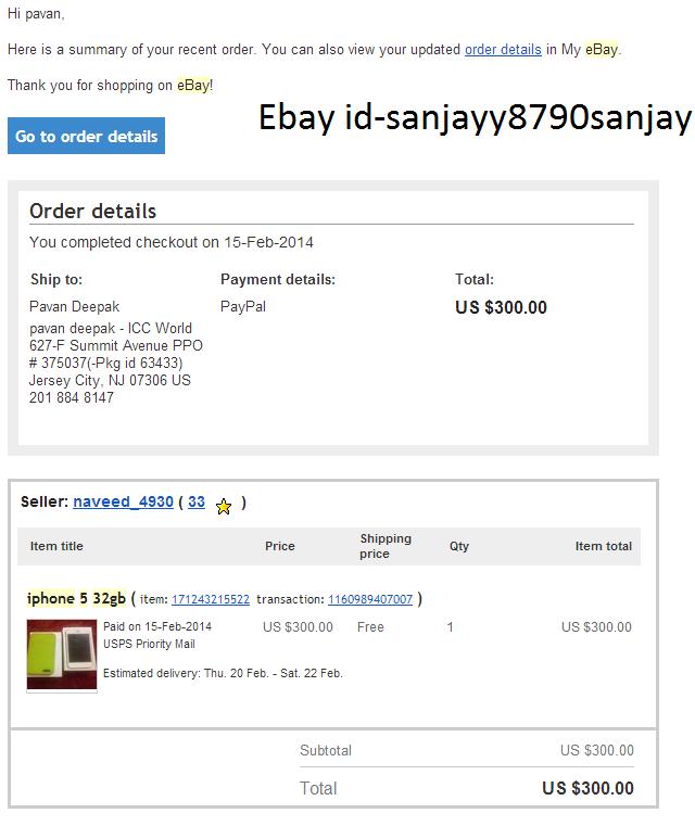 eBay India — eBay in - Remittance on hold for no reason, Ebay